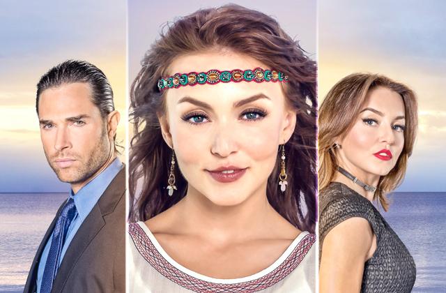 Así fue el gran final de la telenovela 'Tres Veces Ana'