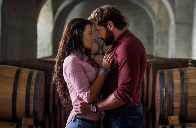 Fotos: Actores de telenovela 'Vino El Amor' confirman romance