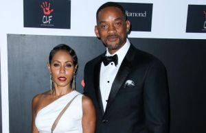 Will Smith se pone romántico con motivo de su vigésimo aniversario de bodas