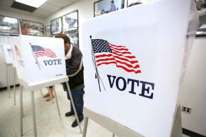 Día de elecciones: un día para celebrar
