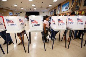 Fijan fecha para elección a Congreso por el Distrito 34 de Los Ángeles