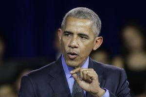 Obama no espera grandes cambios hacia América Latina con Donald Trump
