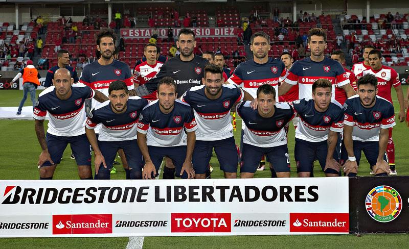 La ausencia de los equipos mexicanos no le dará otra plaza a Argentina en Copa Libertadores