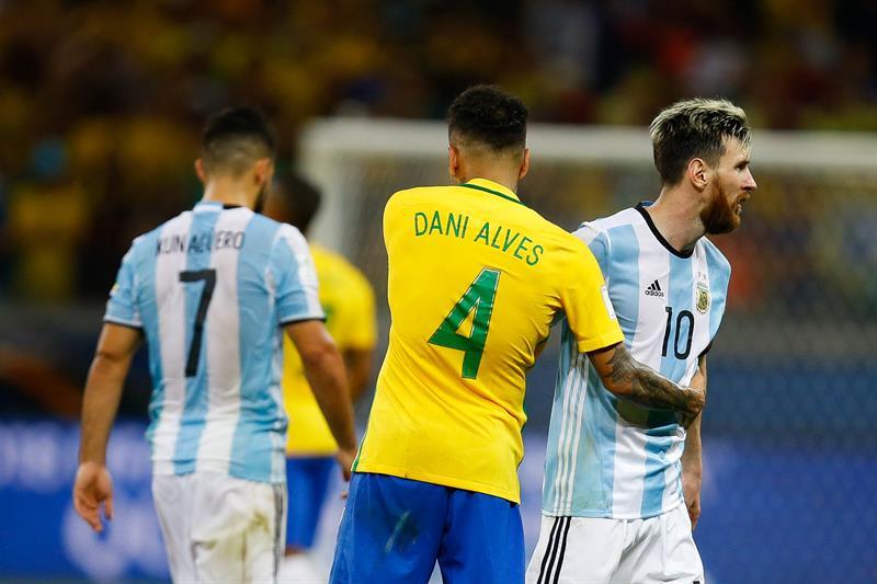 Resumen de las eliminatorias sudamericanas: Argentina apunta al repechaje