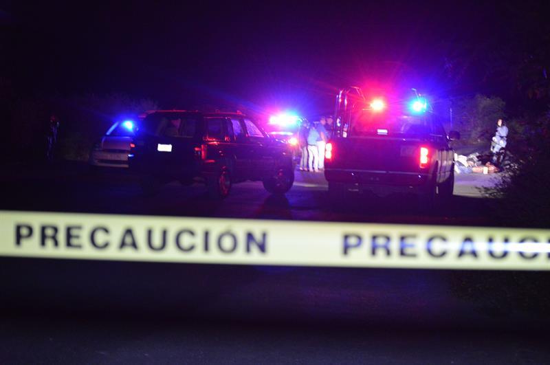 Guerrero azotado por secuestros y ejecuciones en los últimos días