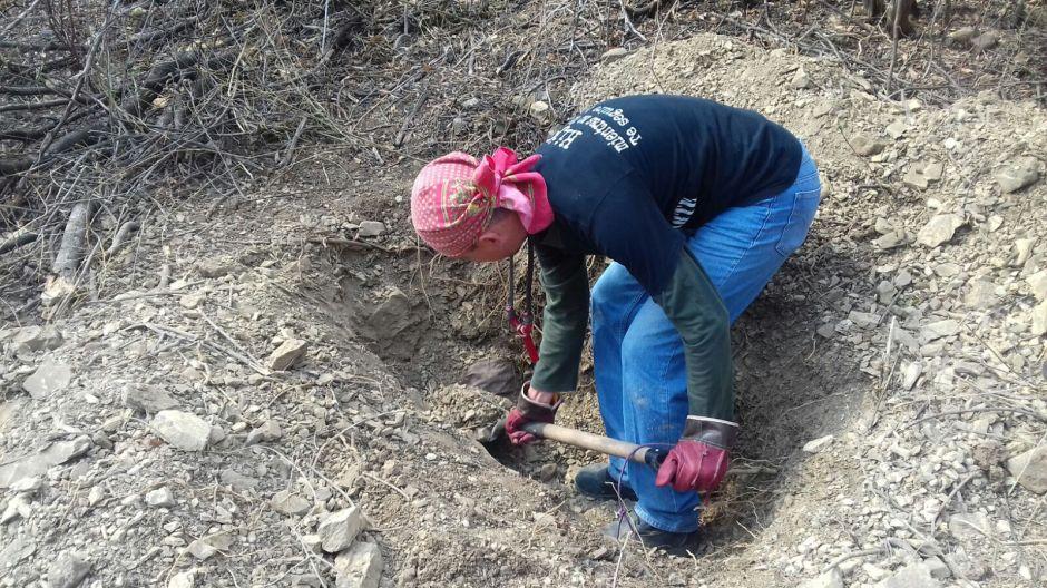 Descubren miles de restos humanos en Coahuila