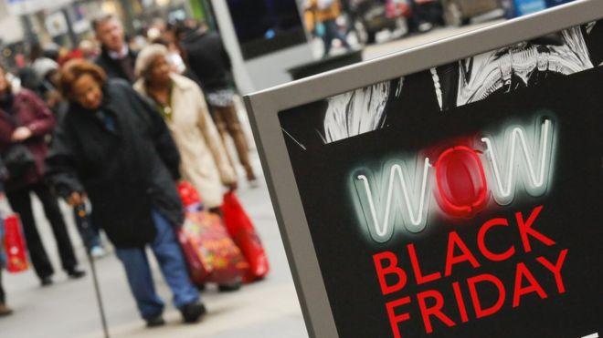 Black Friday y Cyber Monday: 5 consejos para encontrar una ganga