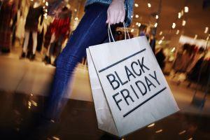7 tips para hacer compras en Black Friday