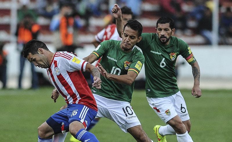 Así quedaría la tabla de las eliminatorias si la FIFA da marcha atrás con la sanción a Bolivia