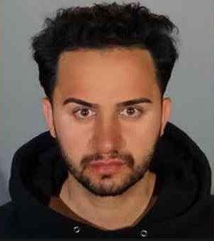 Arrestan a pasajero de Uber por agredir sexualmente a la conductora