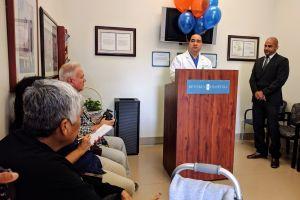 Centro de amputación ofrece mejor calidad de vida a pacientes con diabetes