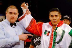 Púgil mexiquense Marvin Cabrera sueña con hacer historia en el boxeo, guiado por Ponce de León