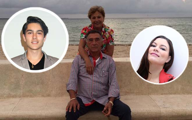 ¿El abuelo de Sergio Mayer Mori explotó contra Natália Subtil?