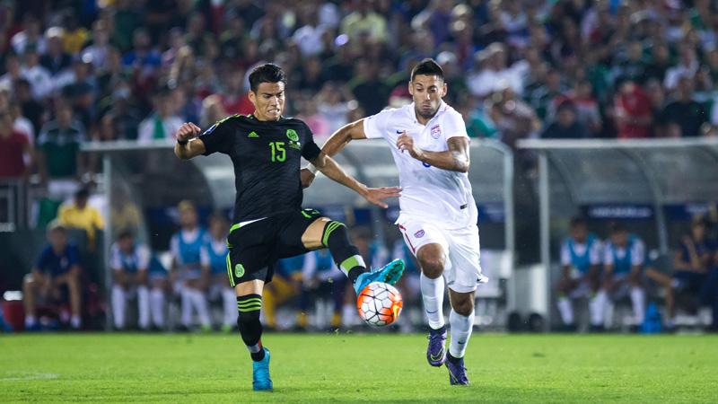Hexagonal de CONCACAF: Estados Unidos vs. México, horarios y canales