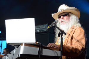 Muere Leon Russell, leyenda del rock and roll