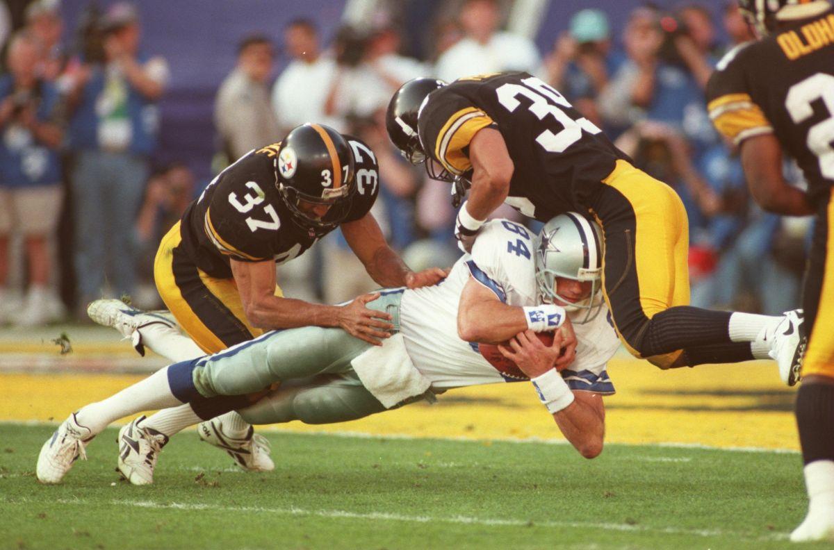 Cowboys vs Steelers: Enemigos desde la cuna
