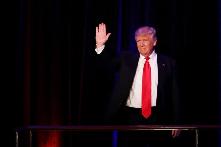 Las 10 frases más polémicas de Trump en su carrera hacia la Casa Blanca