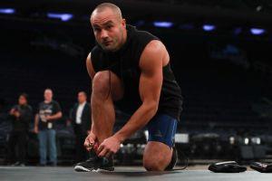 Eddie Álvarez, el peleador de sangre boricua que quiere sorprender a Conor McGregor