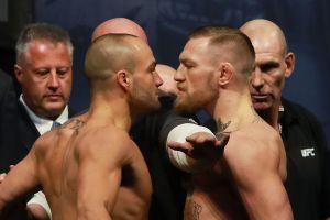 UFC 205 Alvarez vs. McGregror: Se respira historia en el Garden