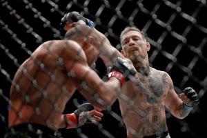 UFC 205: Conor McGregor noqueó a Eddie Alvarez y es campeón de peso ligero