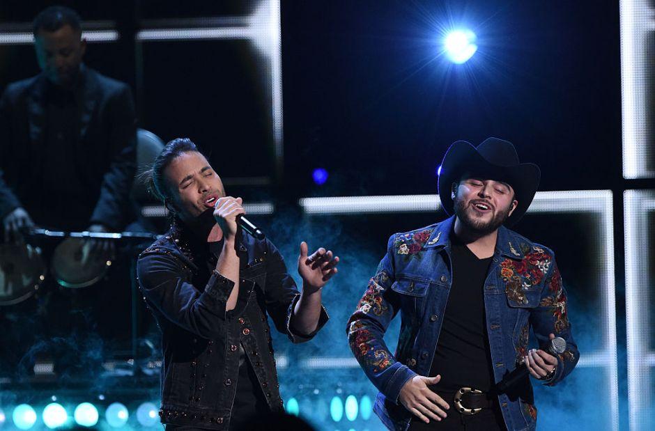Latin Grammy 2016: Ganadores y mejores momentos de la noche