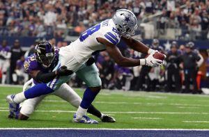 Prescott y Bryant conducen a Dallas a su noveno triunfo seguido
