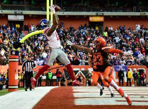 Semana 12 de la NFL: Giants y Dolphins llegan a seis triunfos consecutivos