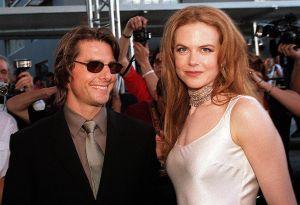 Nicole Kidman reveló que su matrimonio con Tom Cruise evitó que fuese acosada sexualmente