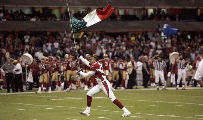 """NFL en México: de aquel Cowboys-Oilers en el lodo a un lunes por la noche lleno de """"Malosos"""""""