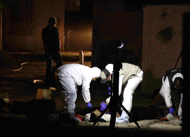 Matan a uno de los líderes del cártel Jalisco Nueva Generación en Tijuana
