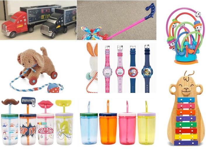 Cuidado con estos juguetes de riesgo para los más pequeños