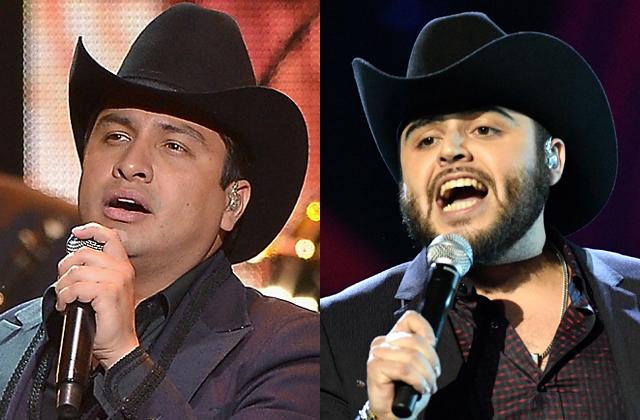 Gerardo Ortiz y Julión Álvarez podrían participar en telenovela