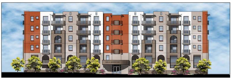 ¿Empresario sobornó al ayuntamiento de L.A. para construir apartamentos?