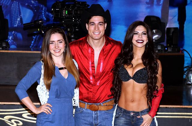 Fotos: Presentan telenovela 'La Doble Vida de Estela Carrillo' de Televisa