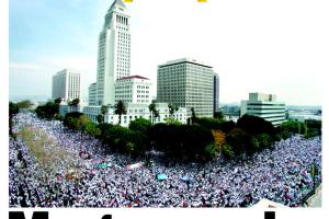 Anticipan un 1 de Mayo de contundentes protestas, como no se veía desde hace una década