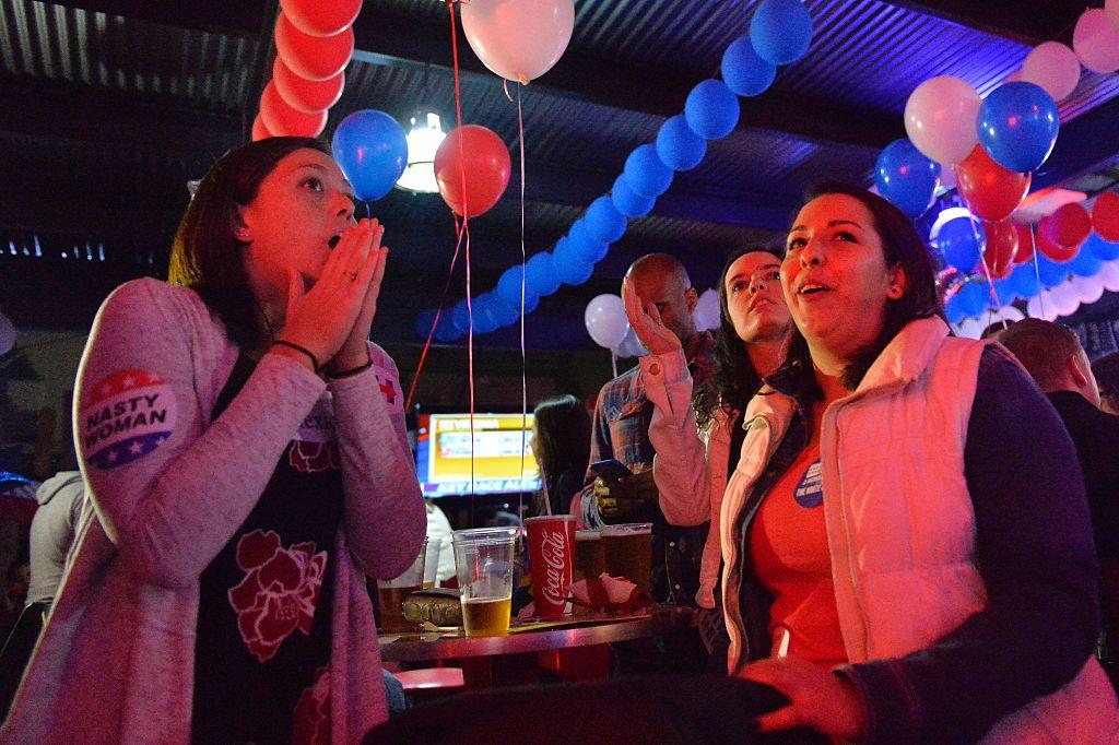 """La """"noche triste"""" en que México perdió frente a Trump"""