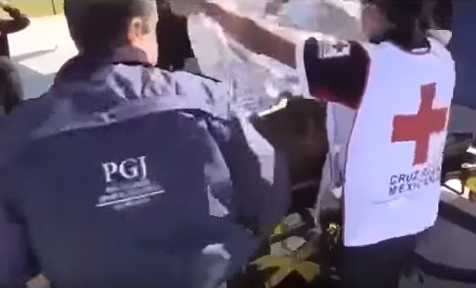 México: Liberan a empresario luego de 12 días en cautiverio en una cueva
