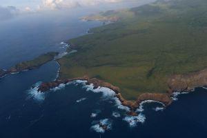 Peña promete proteger Archipielago de Revillagigedo, Patrimonio Natural de la Humanidad
