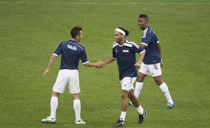 La magia de Ronaldinho estará de regreso en México ¡y muy pronto!