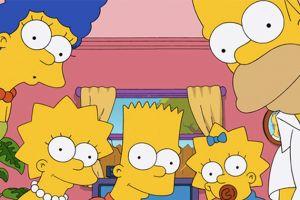 """""""Los Simpsons"""" está a punto de llegar a su final tras más de 30 años"""