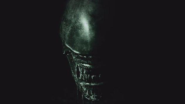 Revelan póster y fecha de estreno de 'Alien: Covenant'