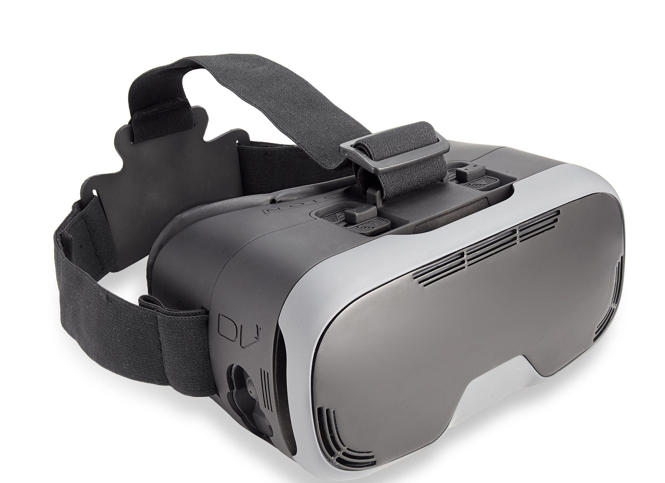 Dream Virtual Vision.