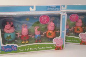 Peppa Pig contiene mucha violencia, afirman los expertos