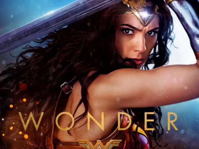 """""""Wonder Woman"""" es el mejor estreno de la historia a cargo de una directora"""
