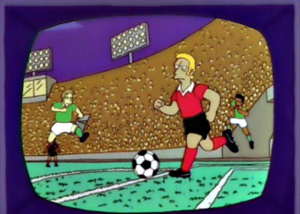 En Xolos aseguran que los Simpsons predijeron la Liguilla del fútbol mexicano