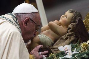 El Papa hace balance de 2016 y pide que incluyan más a los jóvenes