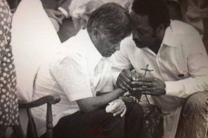 César Chávez: una verdadera leyenda