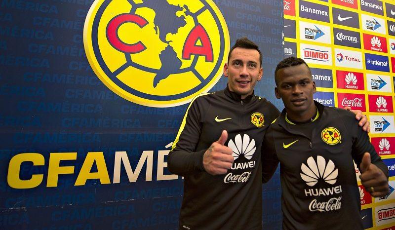 Sambueza y Quintero no son del interés del conjunto americanista.