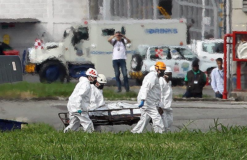 La tragedia del Chapecoense dejó 71 muertos.