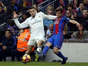 "Mateo Kovacic habla 5 idiomas, la ""cachetada con guante blanco"" a Jordi Alba"